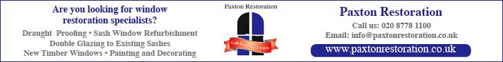 Paxton Banner