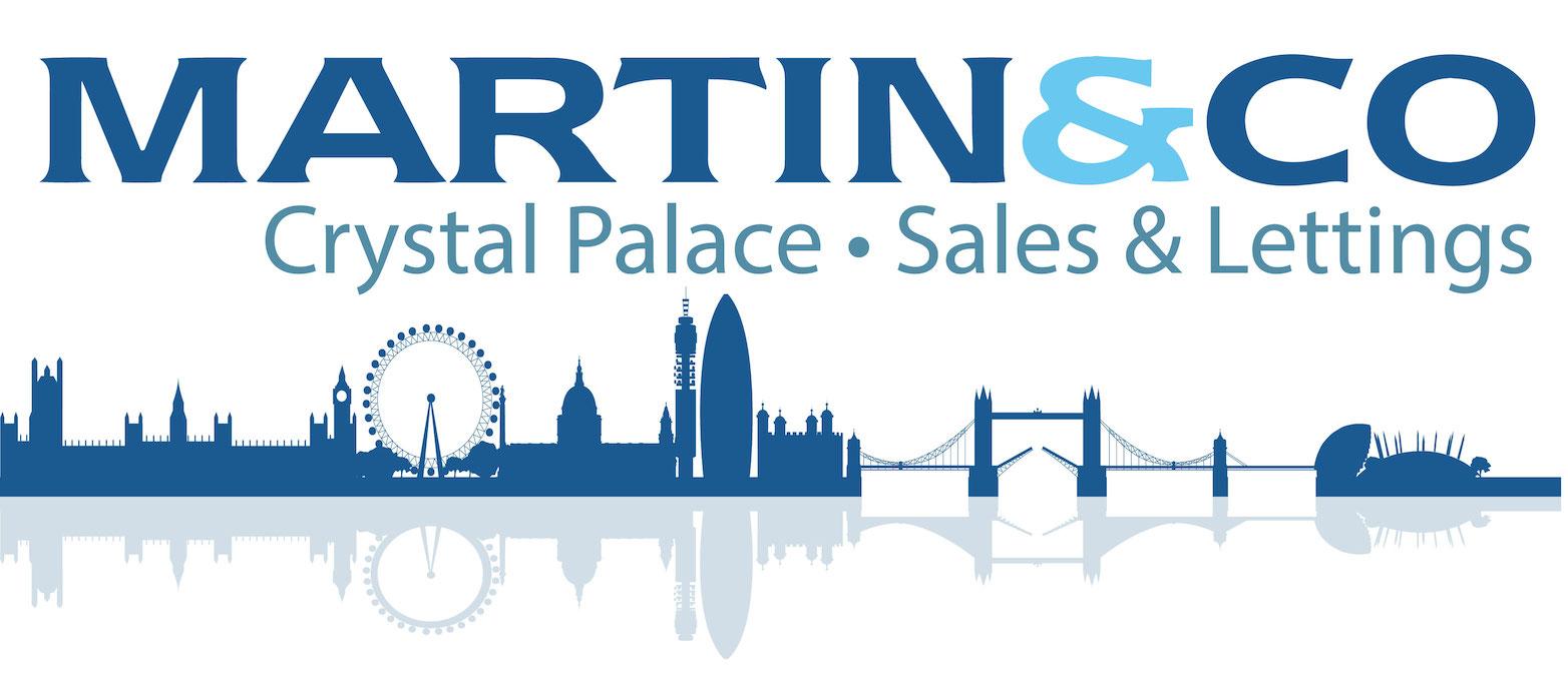 presenting sponsor Martin & Co